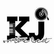 KJ ON THE BEAT