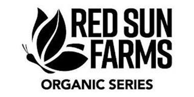RED SUN FARMS ORGANIC SERIES