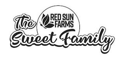 THE RED SUN FARMS SWEET FAMILY