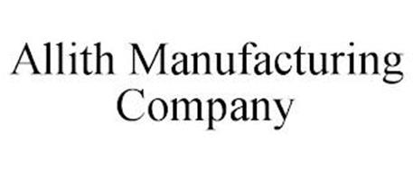 ALLITH MANUFACTURING COMPANY
