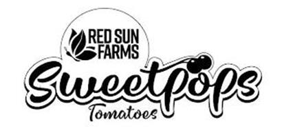 RED SUN FARMS SWEETPOPS TOMATOES