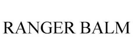 RANGER BALM