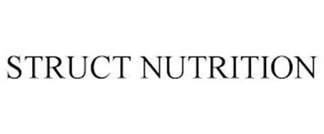 STRUCT NUTRITION