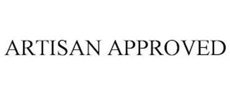 ARTISAN APPROVED