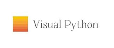 VISUAL PYTHON