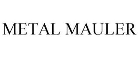 METAL MAULER