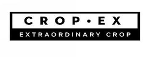 CROP · EX EXTRAORDINARY CROP