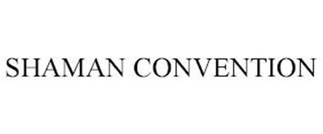SHAMAN CONVENTION
