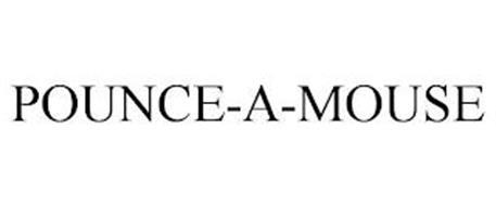 POUNCE-A-MOUSE
