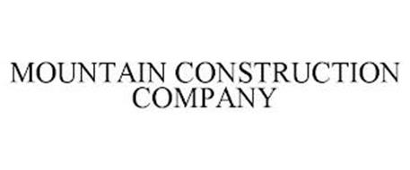 MOUNTAIN CONSTRUCTION COMPANY