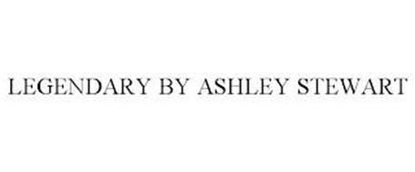 LEGENDARY BY ASHLEY STEWART