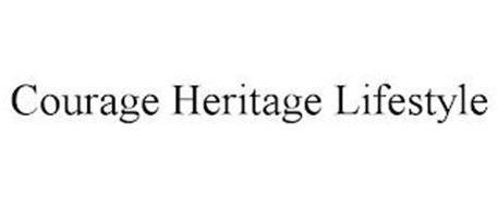 COURAGE HERITAGE LIFESTYLE