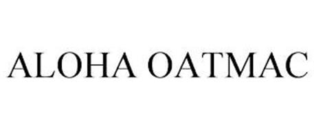 ALOHA OATMAC