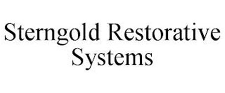 STERNGOLD RESTORATIVE SYSTEMS