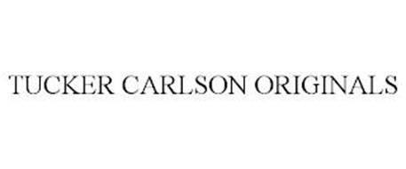 TUCKER CARLSON ORIGINALS