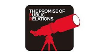 THE PROMISE OF PUBLIC RELATIONS