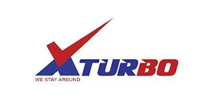 XTURBO WE STAY AROUND