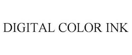 DIGITAL COLOR INK