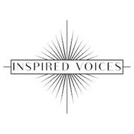 INSPIRED VOICES
