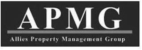 APMG, ALLIES PROPERTY MANAGEMENT GROUP