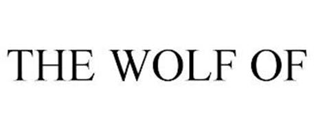 THE WOLF OF