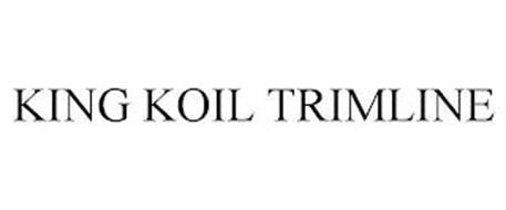 KING KOIL TRIMLINE