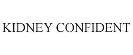 KIDNEY CONFIDENT