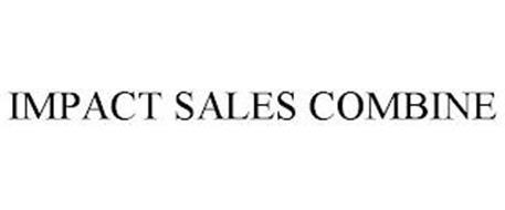 IMPACT SALES COMBINE