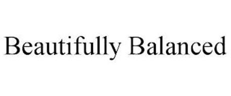 BEAUTIFULLY BALANCED