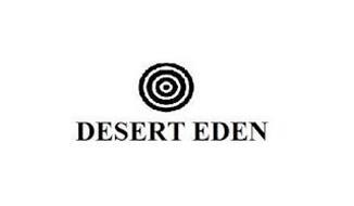 DESERT EDEN
