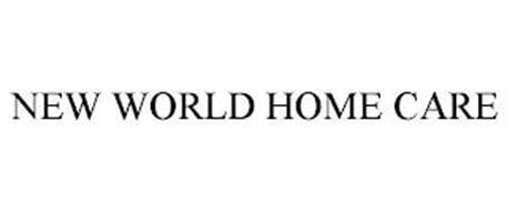 NEW WORLD HOME CARE