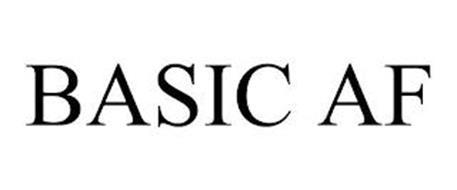 BASIC AF