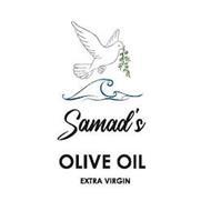 SAMAD'S OLIVE OIL EXTRA VIRGIN