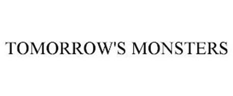 TOMORROW'S MONSTERS