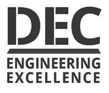 DEC ENGINEERING EXCELLENCE