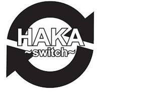 HAKA SWITCH