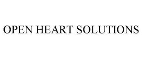 OPEN HEART SOLUTIONS