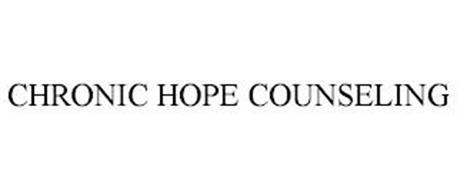 CHRONIC HOPE COUNSELING