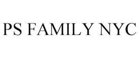 PS FAMILY NYC