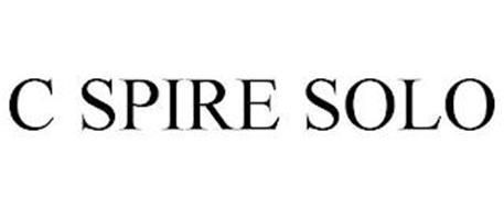 C SPIRE SOLO