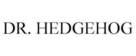 DR. HEDGEHOG