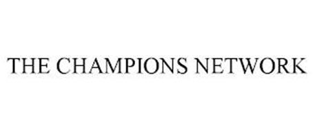 THE CHAMPIONS NETWORK