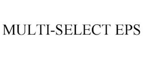MULTI-SELECT EPS