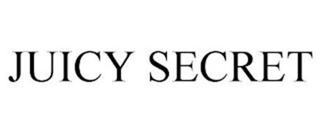 JUICY SECRET