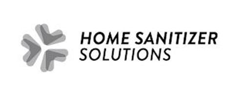 HOME SANITIZER SOLUTIONS