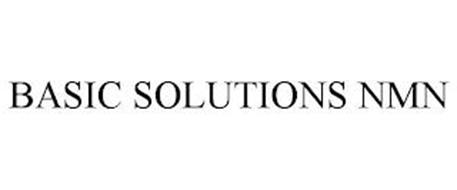 BASIC SOLUTIONS NMN