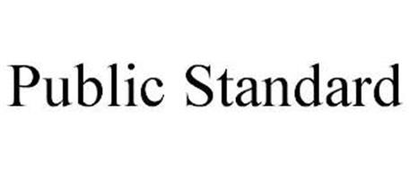 PUBLIC STANDARD