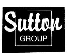 SUTTON GROUP