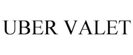 UBER VALET
