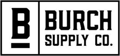 B BURCH SUPPLY CO.